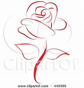 Royalty-Free (RF) Flower Clipart, Illustrations, Vector