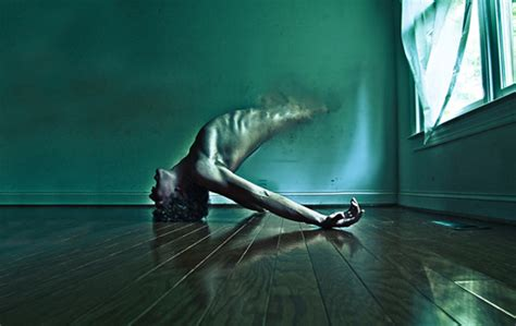 young photographer takes surreal  portraits  cope