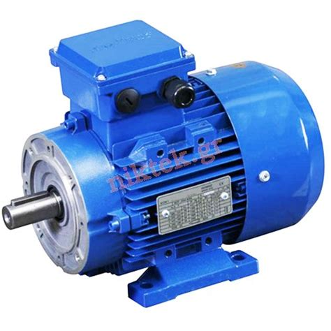 Motor Electric 220v 2kw by Electric Motor Ml 2 2 Kw 3 Hp 230v 50hz 2poles