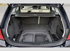 BMW 3Series Touring 2005 2012 Photos Parkers