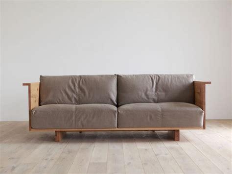 canape en bois canape en bois moderne mzaol com