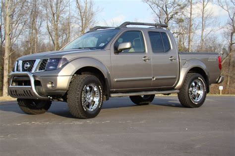 2005 Nissan Frontier Crew Cab by 2005 Nissan Frontier Pictures Cargurus
