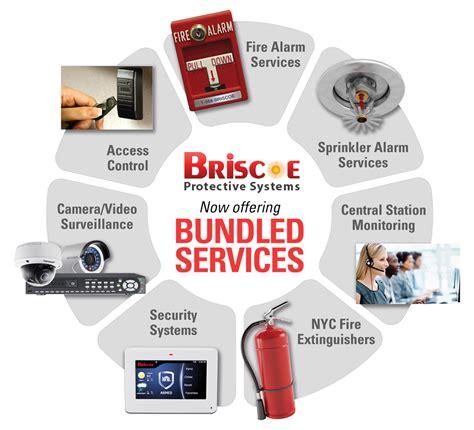Bundled Services - Briscoe Protective