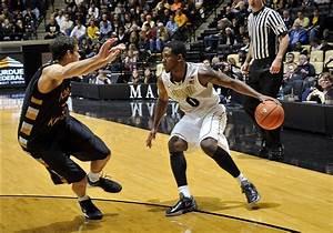 Purdue Boilermakers Basketball Weekly Preview