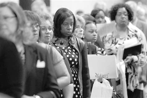 black workforce orleans multicultural news source