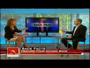 Today show-Dr. Steven Shoshany a NYC Chiropractor talks ...