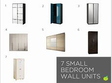 SpaceSaving Furniture for Your Small Bedroom