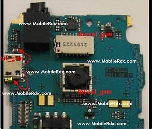 Samsung C3312 Auto Charging Problem
