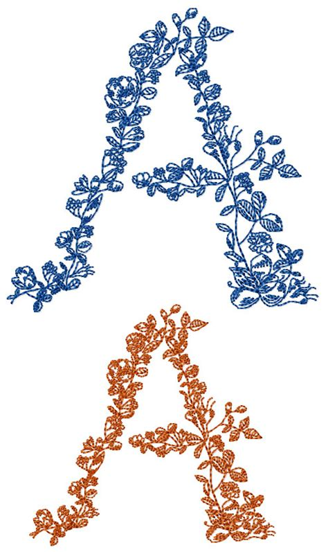 abc designs redwork alphabet embroidery designs  hoop   sizes