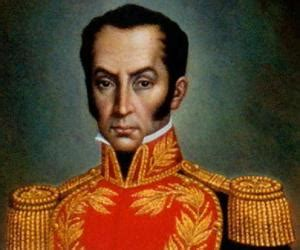 simon bolivar biography childhood life achievements