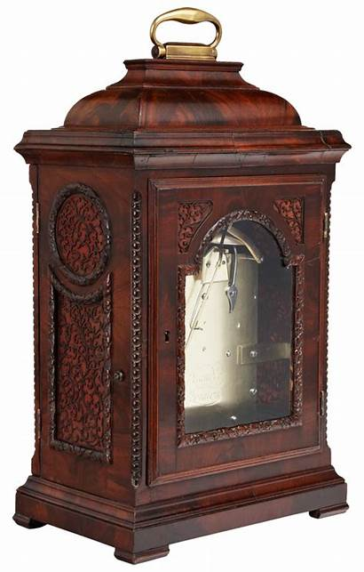Clock Delander Nathaniel Previous