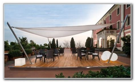 sail awnings for decks uk patios home furniture ideas