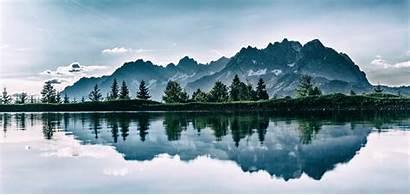 Serene Landscape Better Place