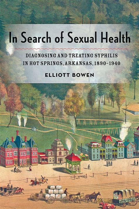 New book explores syphilitic history