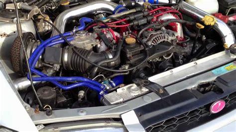 how cars engines work 1997 subaru impreza parking system for sale subaru impreza 1997 wrx sti 163 3 495 youtube