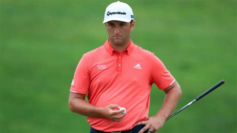 World number three jon rahm withdraws from uspga memorial tournament while leading after positive covid test. Jon Rahm joins elite list of golfers to reach No. 1 in the world after win at 2020 Memorial ...