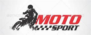 moto sport logo graphic design pinterest With motosport templates