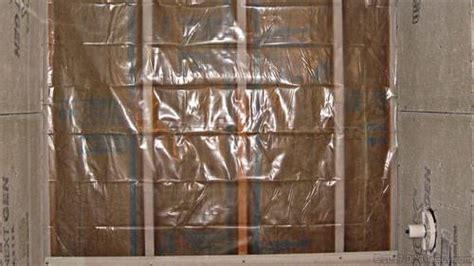 shower waterproofing crash course diytileguy