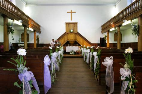 idee deco eglise pour mariage fleur pour mariage personnalis 233 d 233 coration eglise temple
