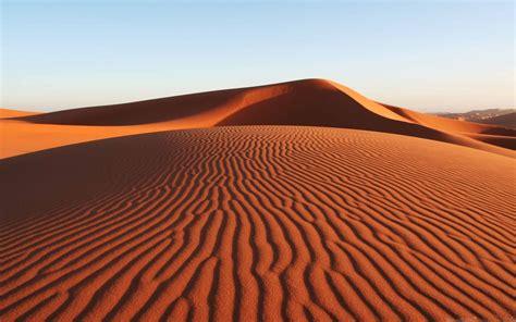 Desert Dunes Mac Wallpaper Download | AllMacWallpaper