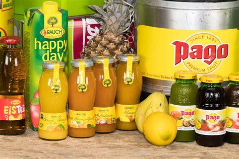 Fruchtsaft für die Hotellerie & Gastronomie kaufen bei ...
