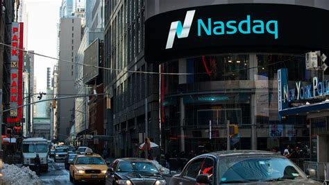 Nasdaq, Goldman Sachs Agree Major 'dark Pool' Deal