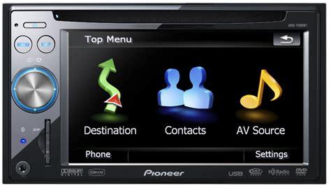 avic fbt  dash navigation av receiver  dvd