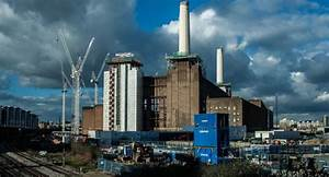 Brownfield Land Won't Be Enough To Solve London's Housing ...