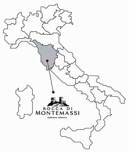 Rocca Montemassi Toscana Doc Igt Renaissance Wine