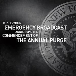 The Purge Quote... Popular Purge Quotes