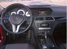 Road Test 2013 Mercedes C200 Avantgarde UAE YallaMotor