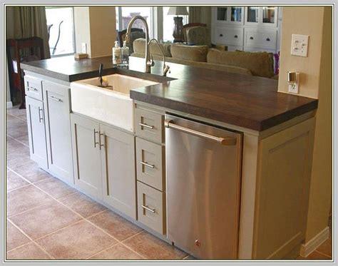 small kitchen island with sink kitchen island with sink and dishwasher kitchen ideas