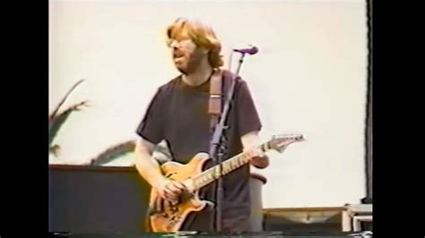 new to youtube phish visits ventura county fairgrounds in