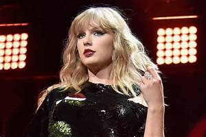 Taylor Swift sued by real estate broker over $1M ...