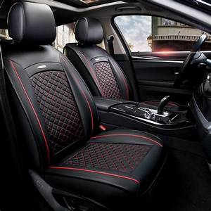 PU Leather car seat cover seats covers for dodge caliber