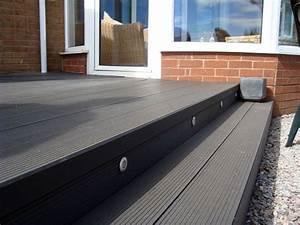 Pose Lame Terrasse Composite : terrasse en resine prix au m2 ~ Premium-room.com Idées de Décoration
