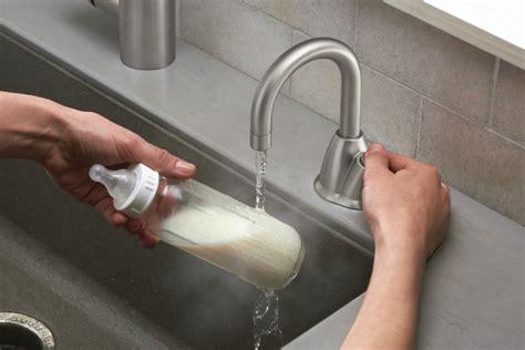 insinkerator hotsn ss instant hot water dispenser satin nickel faucetdepotcom