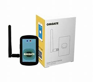Omgate Bluetooth Receiver  U2013 Remote Pro