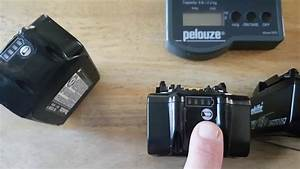 How To Tell A Genuine Makita 18v Battery From A Fake