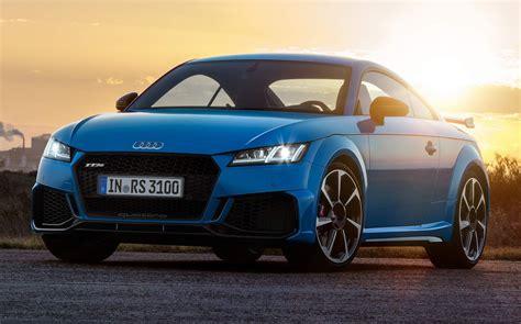 2020 Audi Tt Roadster by Audi Tt Rs E Tt Rs Roadster 2020 Fotos E Especifica 231 245 Es