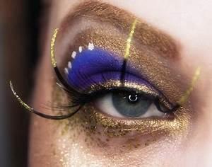 Makeup your Jangsara Demon has many faces