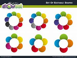 Circle Spheres Diagrams For Powerpoint