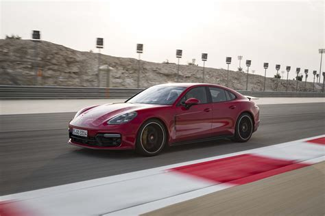 Porsche Panamera 2019 by 2019 Porsche Panamera Gts Drive Review Luxury For