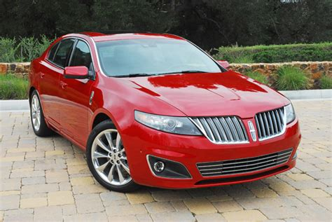2011 Lincoln Mks Ecoboost Ecofriendly And Dynamic