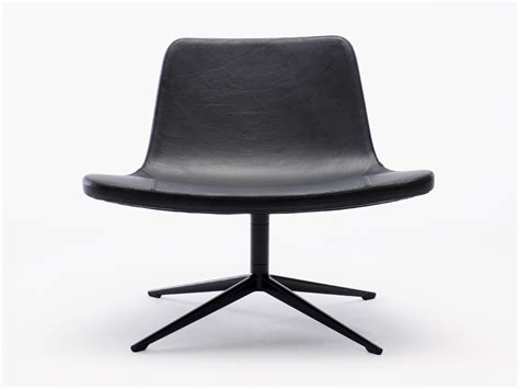 buy the hay lounge chair swivel base at nest co uk