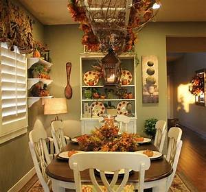 Pin by andrea markes on rustic home decor pinterest for Rustic country dining room ideas