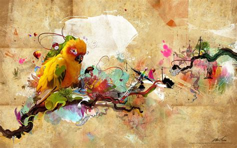Artistic Wallpapers For by Creative Artistic Wallpapers Sickwallpapersblog