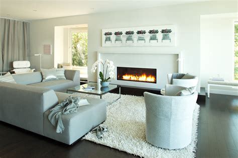 Living Room With Fireplace Ideas blue sectional sofa living room contemporary with dark