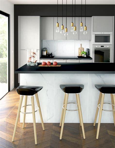 cuisine design une cuisine design pour un intérieur contemporain