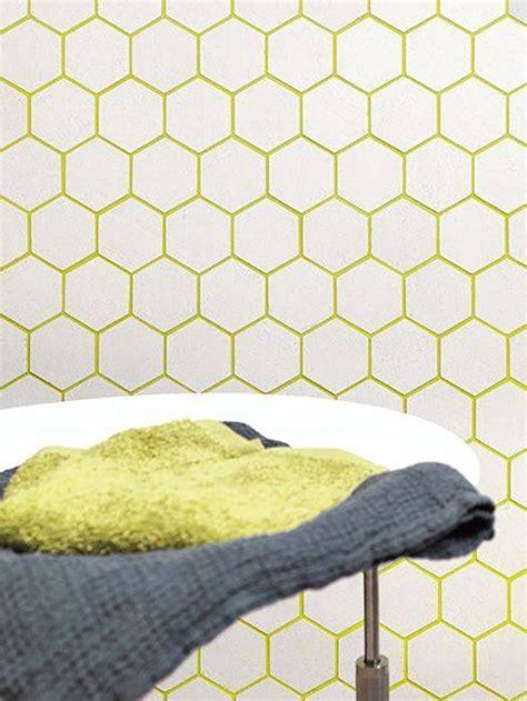 Remodeling Trend Alert: Colored Tile Grout   Kitchen